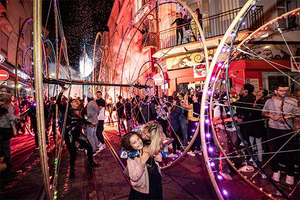Accroche-coeurs 2019: les photos du festival