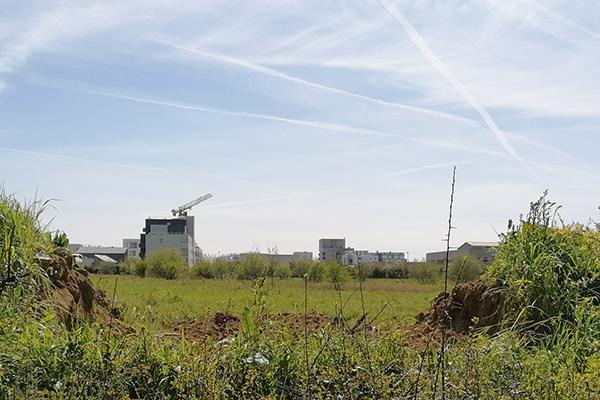 """Appel à projets pour un quartier """"bas carbone"""" aux Bretonnières"""