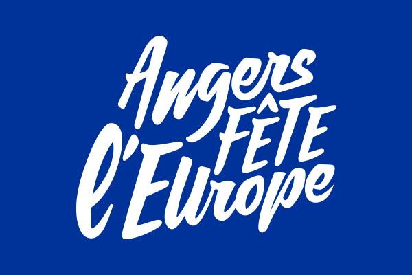 Angers fête l'Europe
