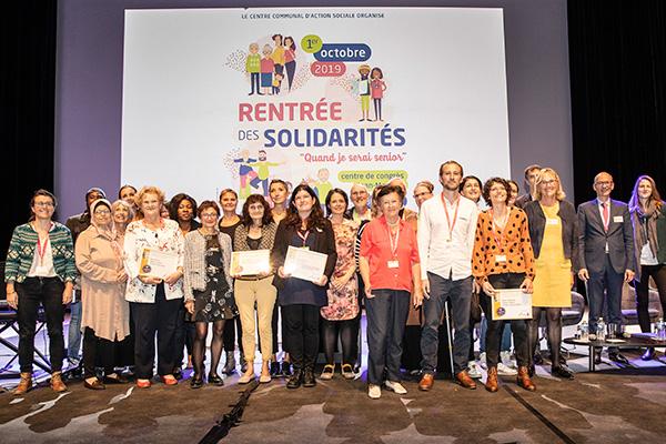 Prix de l'innovation sociale 2019: découvrez les lauréats