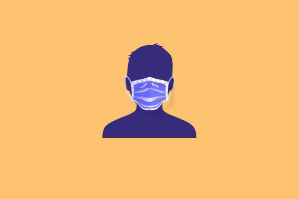 Le port du masque obligatoire dans toute la ville à partir du 12 septembre
