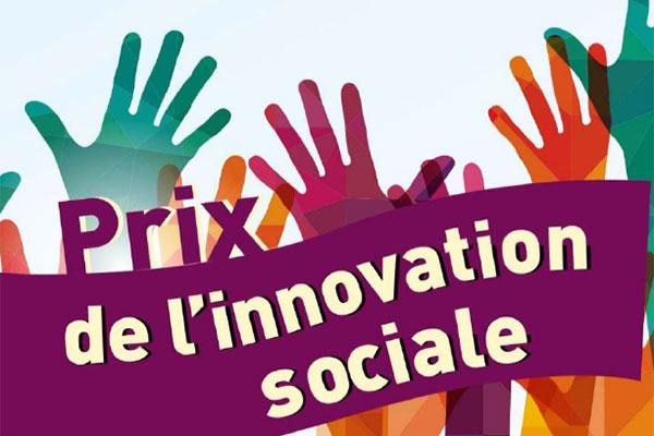Les prix de l'innovation sociale 2018 sont lancés