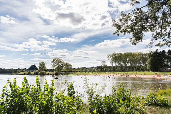 Concertation pour inventer le parc de demain au lac de Maine