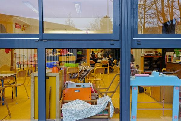 10100 élèves accueillis dans les écoles publiques d'Angers