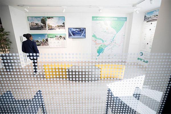 Pour tout savoir sur les projets Coeur de Maine et du tramway