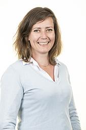 Portrait d'Hélène Cruypenninck