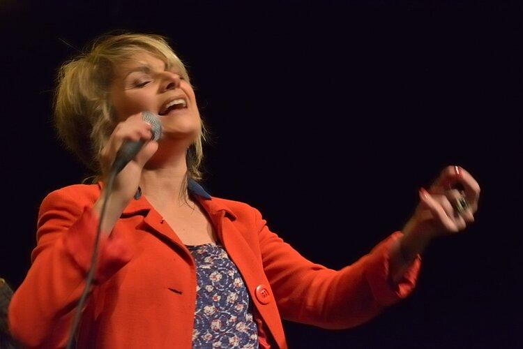 Marielle Dechaume quartet