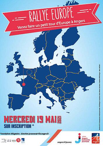 Rallye Europe