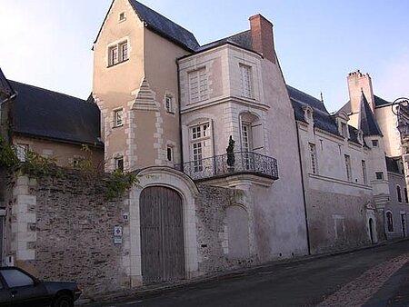 Hôtel de Tinténiac