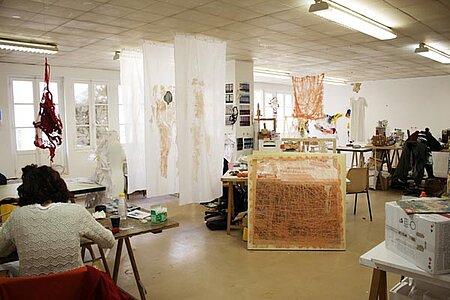 École des Beaux-Arts