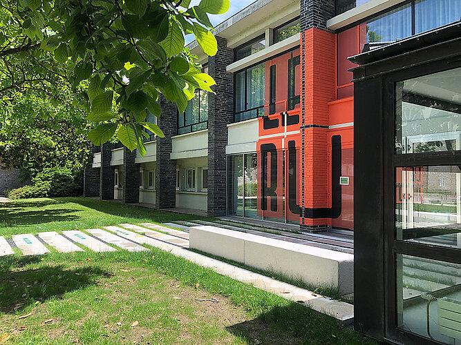 Journées nationales de l'architecture : visite du Repaire Urbain