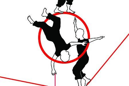 Spectacle de cirque - La beauté du geste