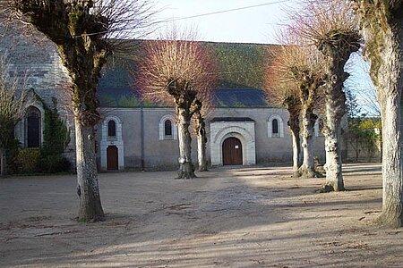 Église de Briollay