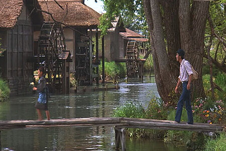 Rêves, d'Akira Kurosawa