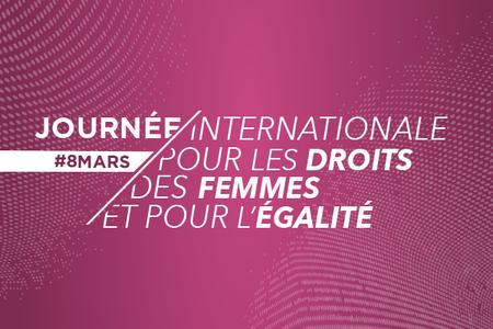 La non-mixité dans les luttes syndicales - Le mois du genre à l'université d'Angers