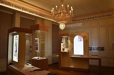 Musée du Bon-Pasteur