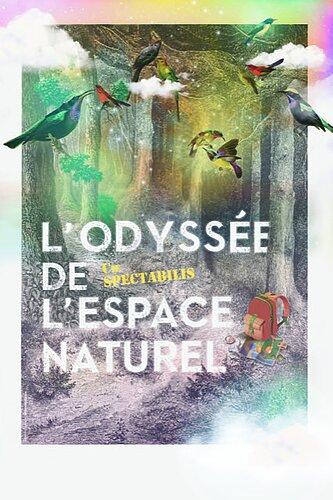 L'Oydssée de l'espace naturel