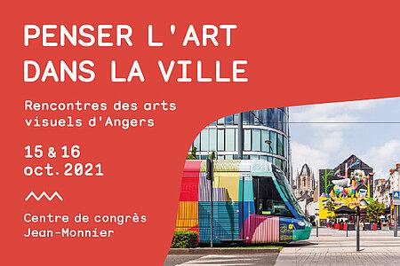 Penser l'art dans la ville