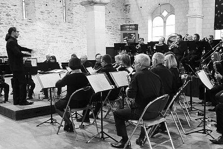 Orchestre d'harmonie de la Ville d'Angers