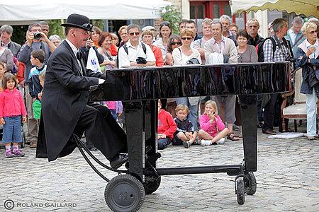 Macadam Piano Solo