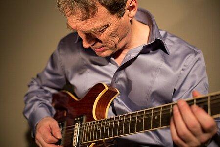 Daniel Givone Quartet