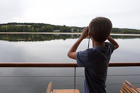 Visite libre de Loire Odyssée