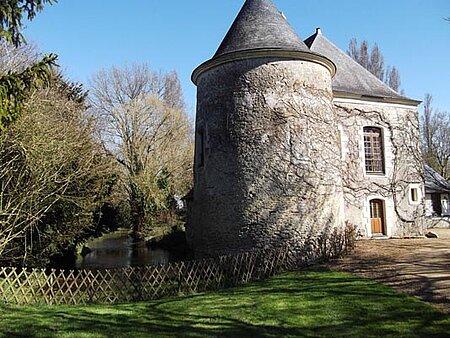 Château de la Berthière