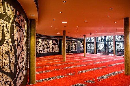 Centre culturel des musulmans de Trélazé