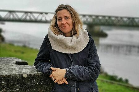 Atelier en famille: photographie des bords de Loire