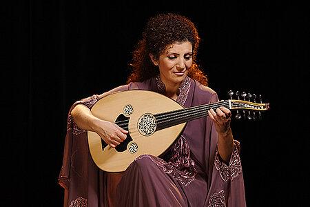 Waed Bouhassoun - les âmes retrouvées