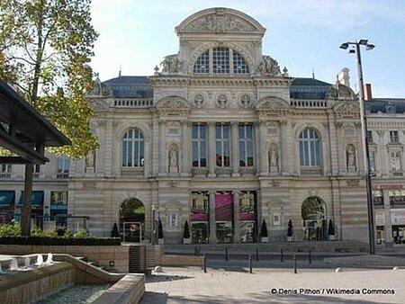 Grand-Théâtre d'Angers