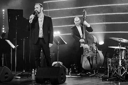 Manu Inacio Quartet