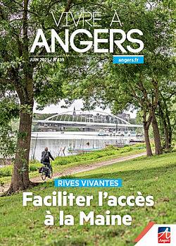 Rives Vivantes : Faciliter l'accès à la maine