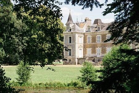 Château de la Thibaudière