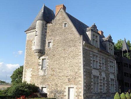 Hôtel du roi du Pologne