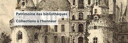 Bibliothèque universitaire de l'Université catholique de l'Ouest