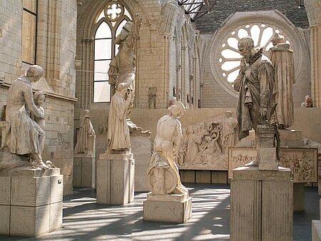 """""""Nos oeuvres coups de coeur"""", à la Galerie David-d'Angers"""
