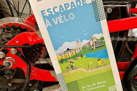 Escapade à vélo en autonomie