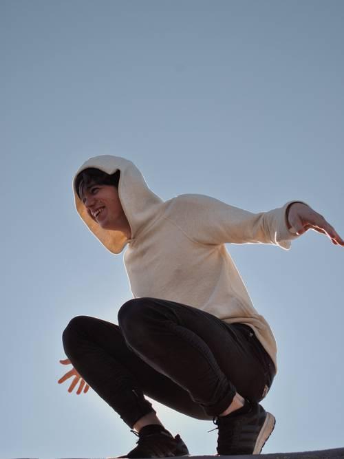 Ornitho-yoga