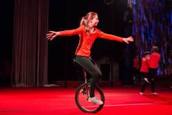 Stage Arts du cirque dès 5 ans