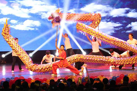 L'institut Confucius fête ses 10 ans