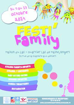 Festi' family