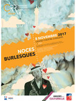 Noces burlesques
