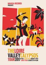 Image The Loire Valley Calypsos - Concert Tapas