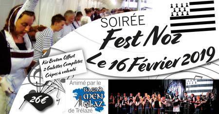 Soirée Fest Noz
