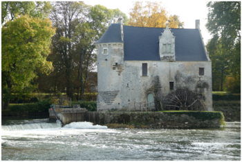 Du Loir à la Loire