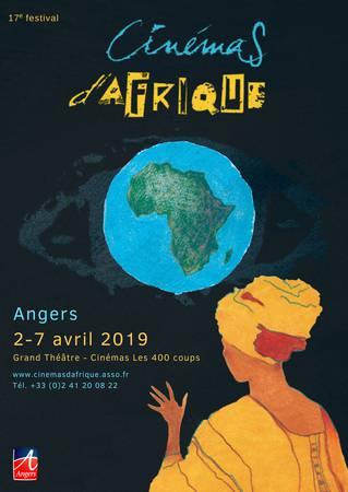 17eme édition du festival Cinémas d'Afrique