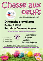Image Grande chasse aux oeufs solidaire