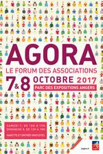 Image Agora, le forum des associations