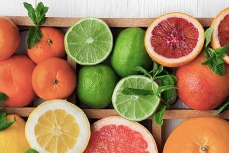 Découverte de nouvelles saveurs d'agrumes